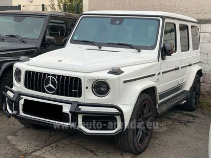 Buy Mercedes-AMG G-Class G 63 Edition 1 in Germany
