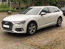 Rent-a-car Audi A6 40 TDI Quattro Estate in Kiel, photo 1
