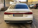 Rent-a-car Audi A7 50 TDI Quattro in Flensburg, photo 3