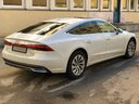Rent-a-car Audi A7 50 TDI Quattro in Flensburg, photo 2