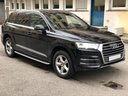 Rent-a-car Audi Q7 50 TDI Quattro 5-7 seats with its delivery to Berlin-Tegel airport, photo 1
