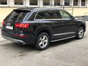 Rent-a-car Audi Q7 50 TDI Quattro 5-7 seats with its delivery to Berlin-Tegel airport, photo 2