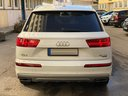 Rent-a-car Audi Q7 50 TDI Quattro White with its delivery to Berlin-Tegel airport, photo 3