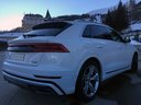 Rent-a-car Audi Q8 50 TDI Quattro in Wurzburg, photo 5