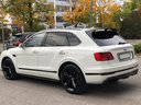 Rent-a-car Bentley Bentayga 6.0 litre twin turbo TSI W12 in Flensburg, photo 2
