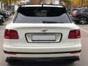 Rent-a-car Bentley Bentayga 6.0 litre twin turbo TSI W12 in Flensburg, photo 4