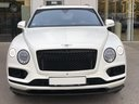 Rent-a-car Bentley Bentayga 6.0 litre twin turbo TSI W12 in Flensburg, photo 3