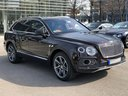 Rent-a-car Bentley Bentayga V8 4Li in Dortmund, photo 1