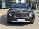 Rent-a-car Bentley Bentayga V8 4Li in Dortmund, photo 4