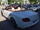 Rent-a-car Bentley Continental GTC V8 S in Hanover, photo 3