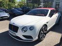 Rent-a-car Bentley Continental GTC V8 S in Hanover, photo 1