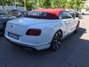 Rent-a-car Bentley Continental GTC V8 S in Hanover, photo 4