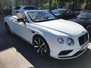 Rent-a-car Bentley Continental GTC V8 S in Hanover, photo 2