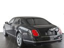 Rent-a-car Bentley Mulsanne Speed V12 with its delivery to Berlin-Tegel airport, photo 3