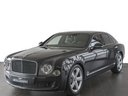 Rent-a-car Bentley Mulsanne Speed V12 with its delivery to Berlin-Tegel airport, photo 1