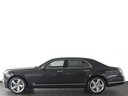 Rent-a-car Bentley Mulsanne Speed V12 with its delivery to Berlin-Tegel airport, photo 2