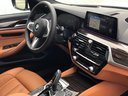 Rent-a-car BMW 520d xDrive Touring M equipment in Hanover, photo 7
