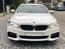 Rent-a-car BMW 520d xDrive Touring M equipment in Hanover, photo 3