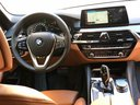 Rent-a-car BMW 5 Touring Equipment M Sportpaket in Germany, photo 8