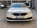 Rent-a-car BMW 5 Touring Equipment M Sportpaket in Germany, photo 3