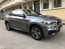 Rent-a-car BMW X6 4.0d xDrive High Executive M in Konstanz, photo 1