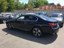 Rent-a-car BMW 750i XDrive M equipment with its delivery to Berlin-Tegel airport, photo 4