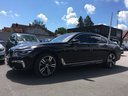 Rent-a-car BMW 750i XDrive M equipment with its delivery to Berlin-Tegel airport, photo 2