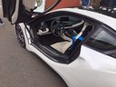 Rent-a-car BMW i8 Coupe Pure Impulse in Germany, photo 3