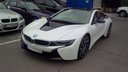 Rent-a-car BMW i8 Coupe Pure Impulse in Germany, photo 5