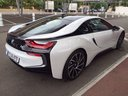 Rent-a-car BMW i8 Coupe Pure Impulse in Germany, photo 2