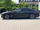 Rent-a-car BMW M760Li xDrive V12 in Flensburg, photo 2
