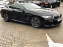 Rental in Berlin the car BMW M850i xDrive Coupe