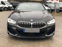 Rent-a-car BMW M850i xDrive Coupe in Magdeburg, photo 3