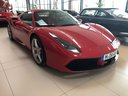 Rent-a-car Ferrari 488 Spider in Germany, photo 1