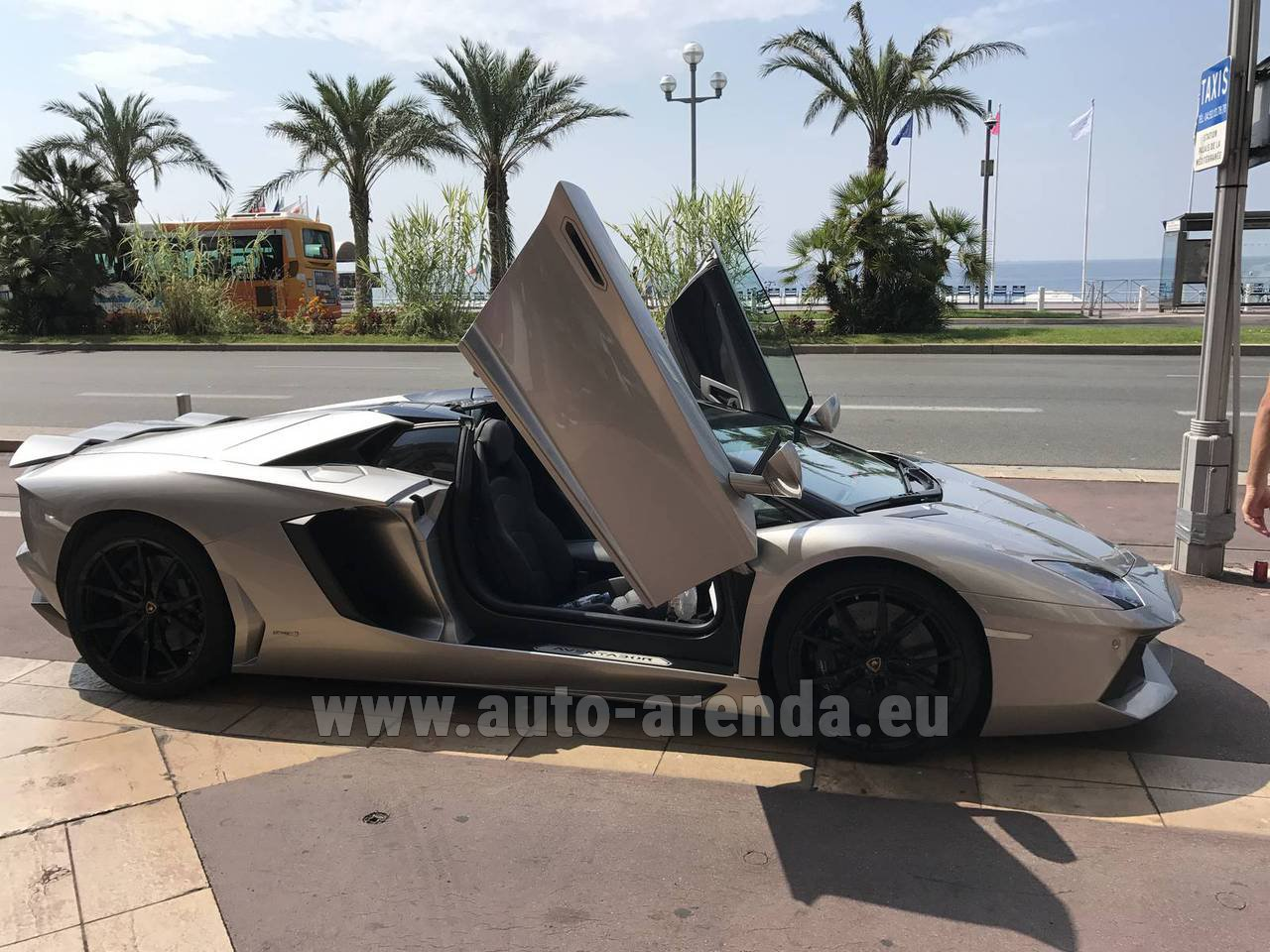rent the lamborghini aventador lp 700 4 car in heilbronn
