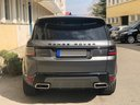 Rent-a-car Land Rover Range Rover Sport SDV6 Panorama 22 in Berlin, photo 3