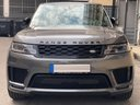 Rent-a-car Land Rover Range Rover Sport SDV6 Panorama 22 in Berlin, photo 4
