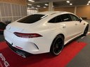 Прокат автомобиля Мерседес-Бенц AMG GT 63 S 4-Door Coupe 4Matic+ в Берлине, фото 5