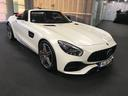 Rent-a-car Mercedes-Benz GT-C AMG 6.3 in Frankfurt am Main, photo 3