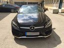 Rent-a-car Mercedes-Benz C 180 Cabrio AMG Equipment Black in Giessen, photo 8