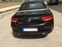Rent-a-car Mercedes-Benz C 180 Cabrio AMG Equipment Black in Giessen, photo 7