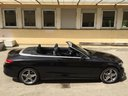 Rent-a-car Mercedes-Benz C 180 Cabrio AMG Equipment Black in Giessen, photo 2
