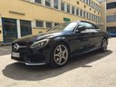 Rent-a-car Mercedes-Benz C 180 Cabrio AMG Equipment Black in Giessen, photo 5