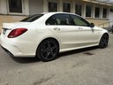 Rent-a-car Mercedes-Benz C-Class C43 AMG Biturbo 4MATIC White in Germany, photo 4