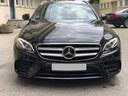 Rent-a-car Mercedes-Benz E 450 4MATIC T-Model AMG equipment in Flensburg, photo 3