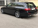 Rent-a-car Mercedes-Benz E 450 4MATIC T-Model AMG equipment in Flensburg, photo 2