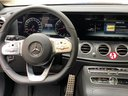 Rent-a-car Mercedes-Benz E 450 4MATIC T-Model AMG equipment in Flensburg, photo 7