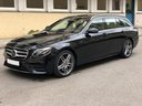 Rent-a-car Mercedes-Benz E 450 4MATIC T-Model AMG equipment in Flensburg, photo 1