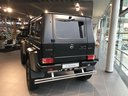 Rent-a-car Mercedes-Benz G-Class G 500 4x4² V8 in Germany, photo 3