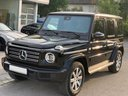 Rent-a-car Mercedes-Benz G-Class G500 2019 Exclusive Edition with its delivery to Memmingen airport, photo 1